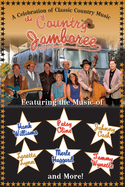 The Country Jamboree