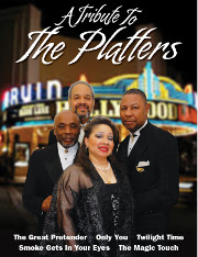 A Tribute to The Platters