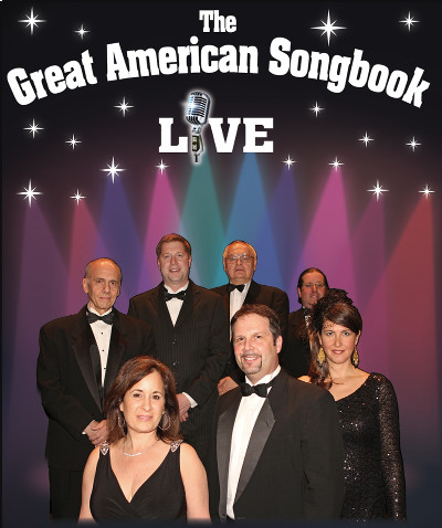 Great American Songbook Live